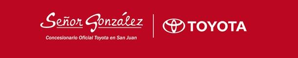 Señor González - Toyota